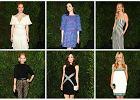 Aktorki i modelki na ekskluzywnym podwieczorku u Chanel