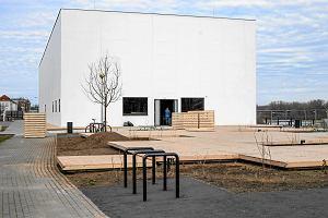 Muzeum Sztuki Nowoczesnej otwiera się dziś nad Wisłą