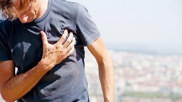 Zbyt wysoki poziom homocysteiny to większe ryzyko zawału serca