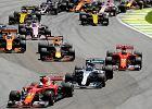 Formuła 1. Ferrari i Mercedes pokażą auta tego samego dnia