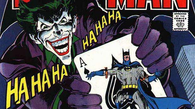Film o Jokerze z Joaquinem Phoenixem ma tytuł i datę premiery