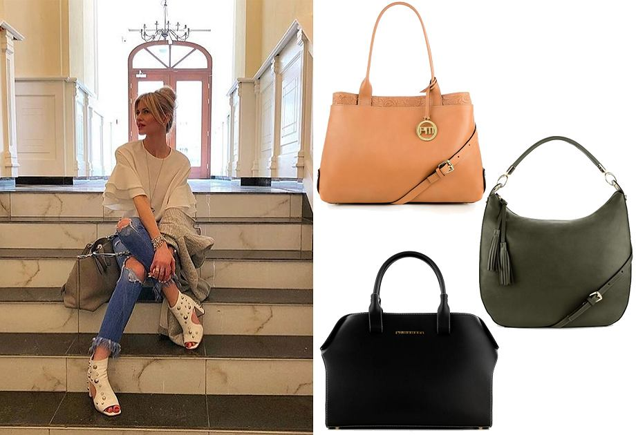 2ef057c189518 Wyprzedaż w Primamoda - piękne torebki i buty we włoskim stylu ...