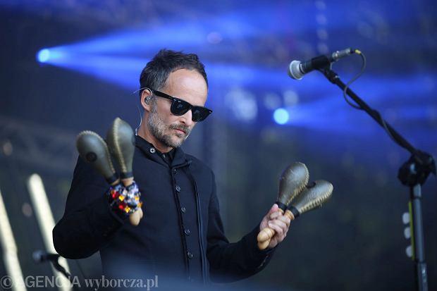 Muzyk ogłosił kilka wiosenno-letnich koncertów w kraju i zagranicą.
