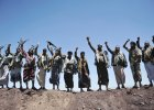 Jemen: szyiccy rebelianci si�gaj� po w�adz�, terrory�ci rosn� w si��