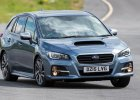 Subaru Levorg | Ważna nowość, cena bez zmian