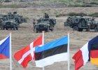 Wschodnia flanka NATO zyska wi�cej broni i sprz�tu