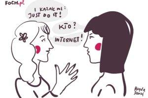 Seksowne sztuczki z internetu