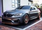 BMW Concept M4 GTS | Wersja ekstremalna