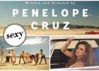 Penelope Cruz dla Agent Provocateur: Gwiazda wyre�yserowa�a bardzo gor�ce wideo, promuj�ce jesienn� kolekcj� marki [18+]
