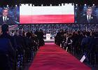 Wybory prezydenckie 2015. Wieczór wyborczy w telewizji i radiu