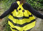 Ludzie-pszczoły przejadą dziś ulicami stolicy. Po co?