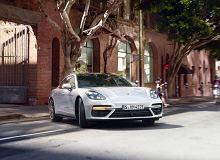 Europejscy klienci Porsche pokochali... hybrydy. Na niektórych rynkach to prawie 90 proc. sprzedaży Panamery