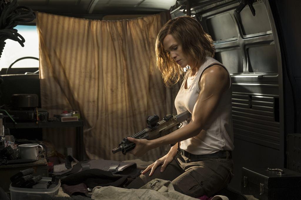 Jennifer Garner w filmie 'Smak zemsty. Peppermint' / Fot. Tony Rivetti