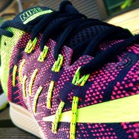 Nike Zoom Elite 8 -