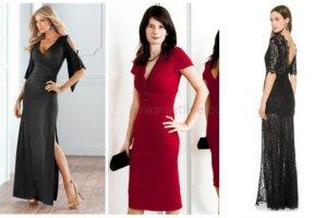 Jak dobrać sukienkę wieczorową do okazji i do sylwetki? Porady