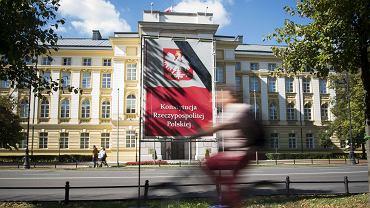 Kancelaria Premiera w Warszawie. Rząd czekają zmiany - jakie?