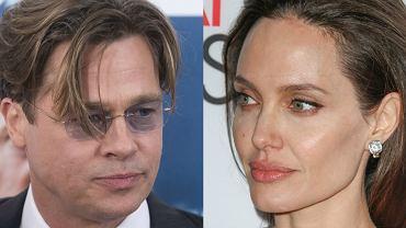 Rozw�d Angeliny Jolie i Brada Pitta. Ujawniono postanowienia z intercyzy
