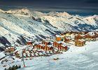 Polacy chętnie jeżdżą do Francji na narty