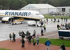 Ryanair chce być jeszcze większy. I rozbuduje ofertę w Polsce