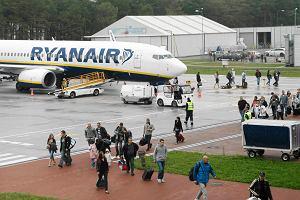 Ryanair chce by� jeszcze wi�kszy. I rozbuduje ofert� w Polsce