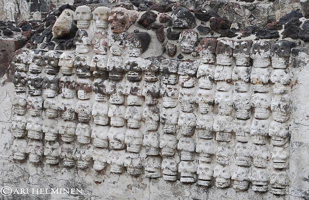 Tajemnicza zaraza w Meksyku