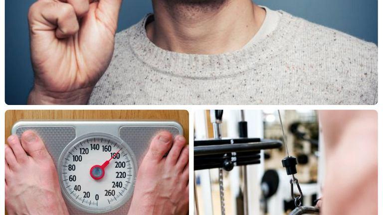 Zdaniem badaczy mężczyzna na diecie jest bardziej wytrwały i bardziej przestrzega jej zasad niż kobieta