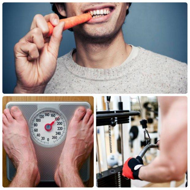 Zdaniem badaczy m�czyzna na diecie jest bardziej wytrwa�y i bardziej przestrzega jej zasad ni� kobieta