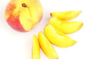 Owoce a kalorie: brzoskwinie i nektarynki
