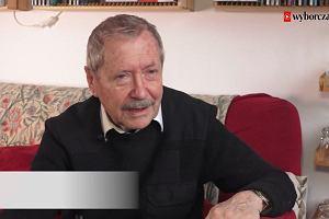 Co łączy Wojciecha Kurtykę z Januszem Onyszkiewiczem? Opowiada były prezes Polskiego Związku Alpinizmu