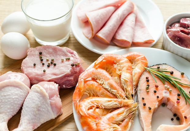 Dieta białkowa - co jeść a czego unikać?