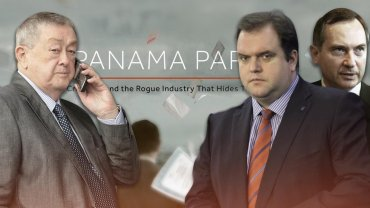 Polskie wątki w aferze Panama Papers
