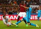 Liga Mistrz�w. Bayer - Roma. Transmisja w nSport+. W bramce Wojciech Szcz�sny. Relacja w aplikacji Sport.pl LIVE