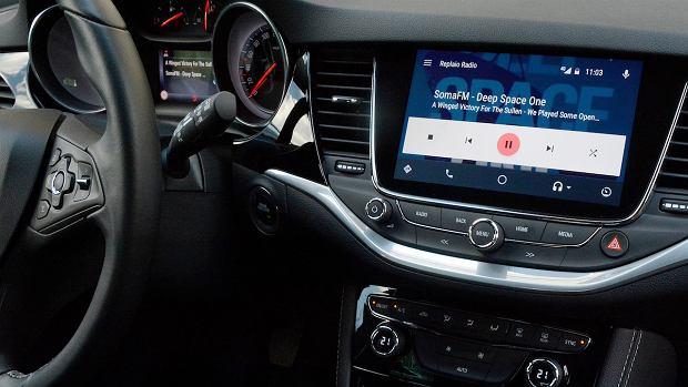 Replaio Radio Android Auto