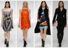 Dior Pre Fall jesień-zima 2014/15 - co proponuje nam francuski dom mody? [ZDJĘCIA]