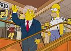 "Donald Trump jako zombi, lord Nocnej Straży i bohater ""Orange Is The New Black"""
