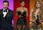 Justin Timberlake i Taylor Swift zdobyli a� po TRZY nagrody! Poznaj zwyci�zc�w AMA