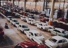 Toyota | 9 milion�w samochod�w z Europy