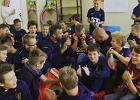 O szlachetnej postawie piłkarza Pogoni mówi cała Polska [VIDEO]