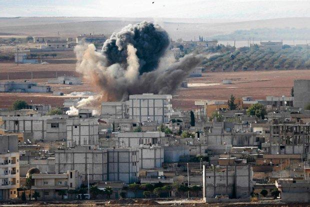 Niemiecki wywiad: Pa�stwo Islamskie mo�e posiada� rakiety zdolne zestrzeli� samolot pasa�erski