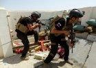 Iracki żołnierz przeżył egzekucję zorganizowaną przez dżihadystów. Udawał martwego pośród zwłok zamordowanych