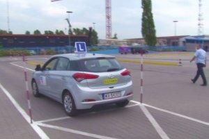 Zaprosiliśmy doświadczonych kierowców, żeby zdawali egzamin na prawo jazdy. Zobacz na czym oblali