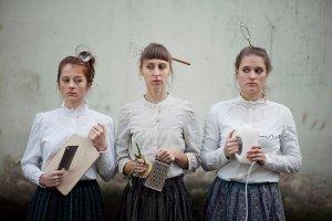 Maria Pomianowska: Młodzi, szukajcie pomysłu na muzykę i bądźcie wierni swoim ideałom!