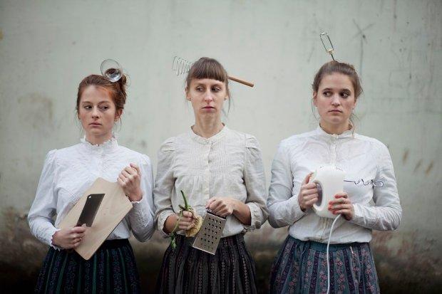 Maria Pomianowska: M�odzi, szukajcie pomys�u na muzyk� i b�d�cie wierni swoim idea�om!