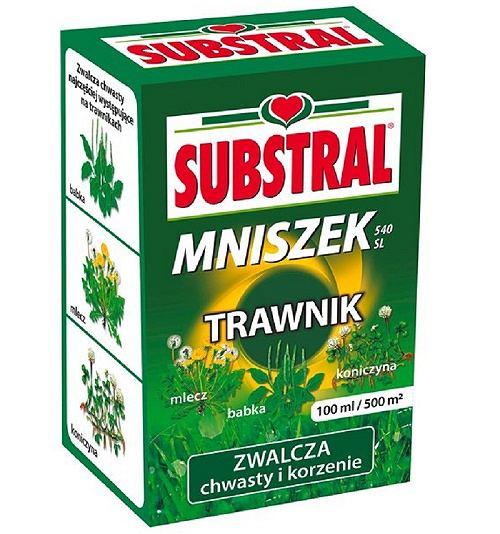 Mniszek 540 SL