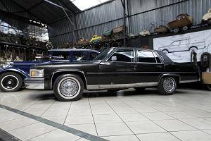 Edward Gierek i jego Cadillac