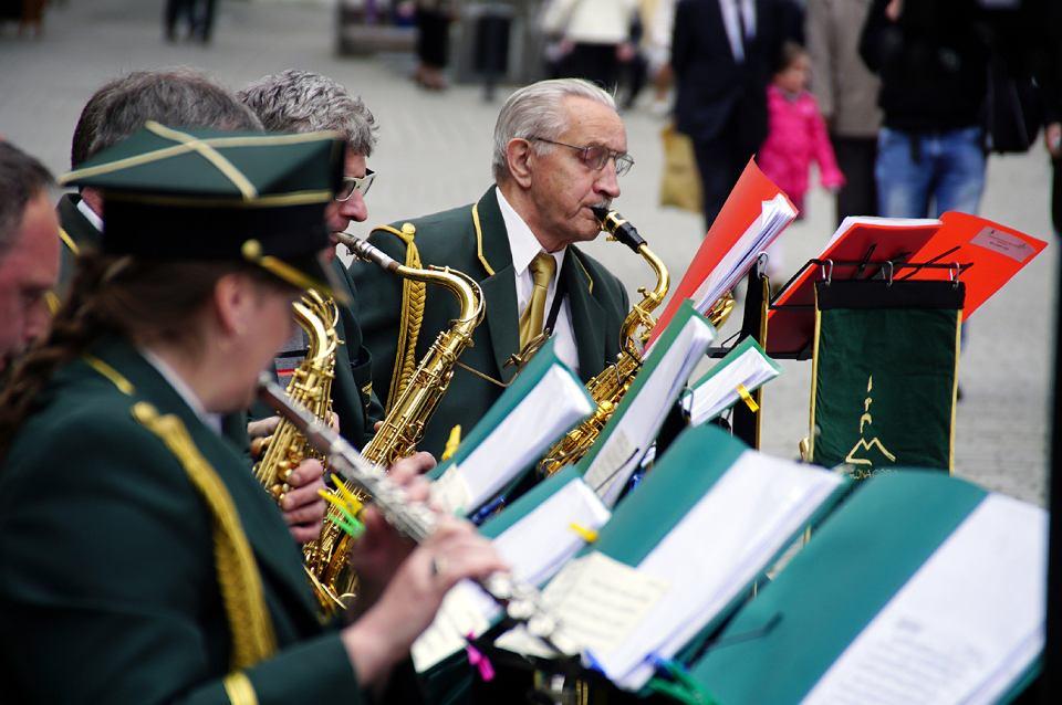 The Beatles Polska: Orkiestra dęta zagra Beatlesów - koncert w Zielonej Górze