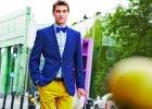 Elegancko i wygodnie: nie b�j si� kolor�w [SESJA LOGO]