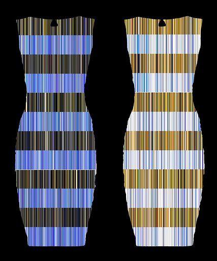b956339c4b Jaki jest kolor tej sukienki  Teraz naukowcy wydali werdykt!