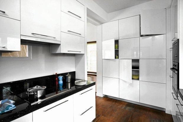 kuchnia, meble kuchenne, AGD