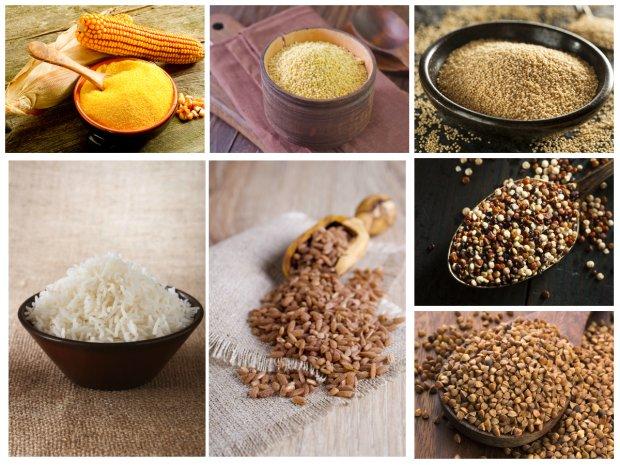 Zboża i kasze bezglutenowe: czym się różnią poza smakiem? Które warto wprowadzić do diety?